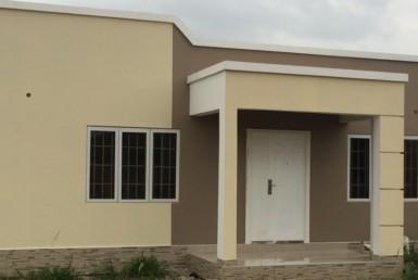 Hidden Roof House Plans