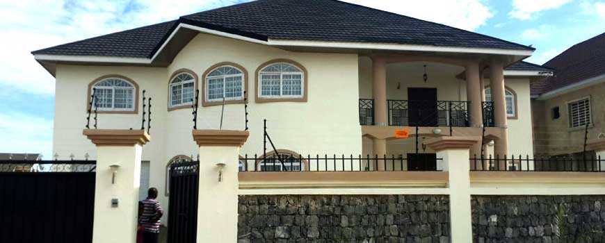 House For Sale At Adjiringanor Accra Sold
