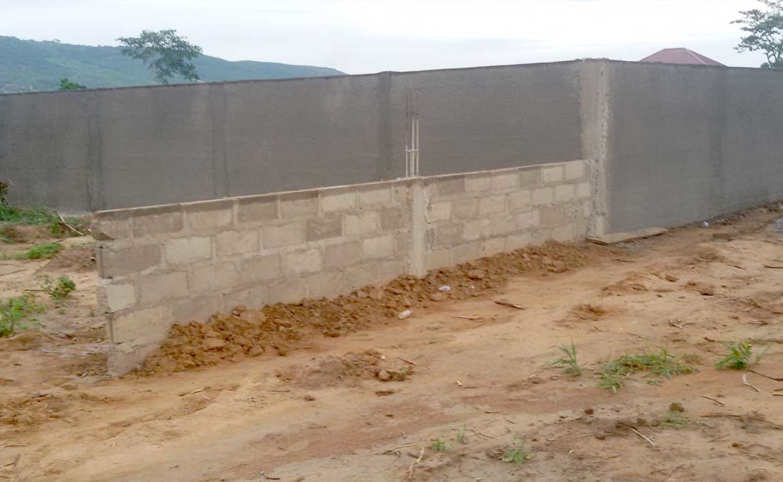 Plots for Sale at Oyarifa