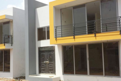 Apartment for Rentin Adjiringanor, Accra