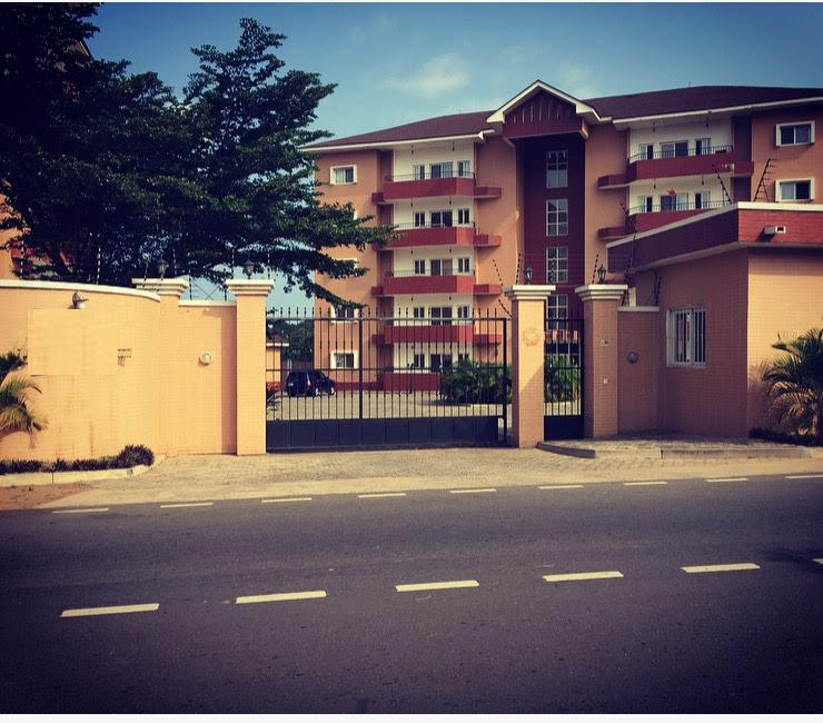 For Rent In My Area: 3 Bedroom Apartment For Rent At Airport Residential Area
