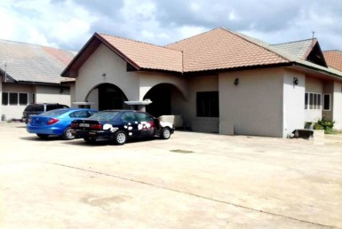 House for Sale in Winneba