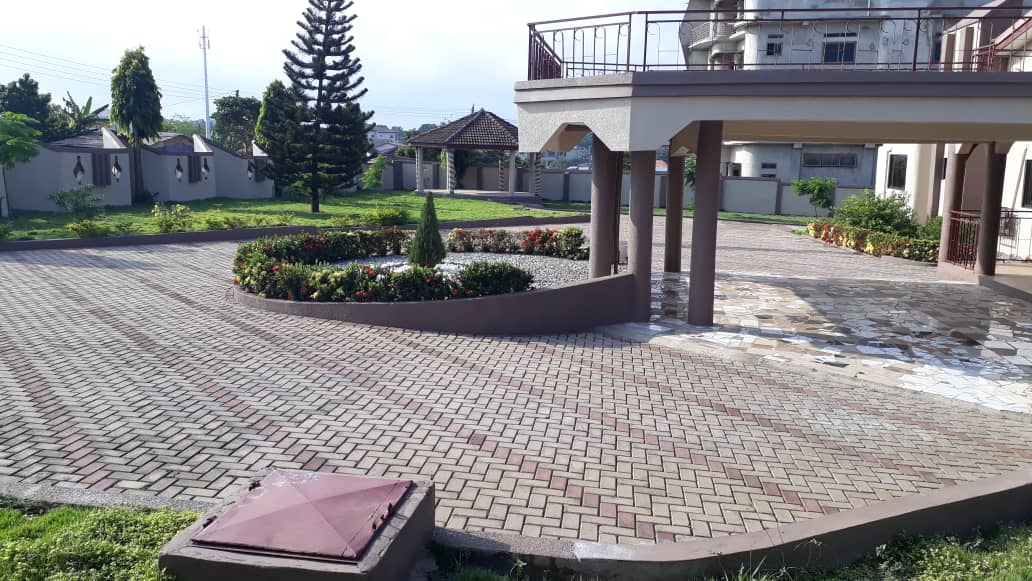 house for sale in Ofankor, Accra - ghana